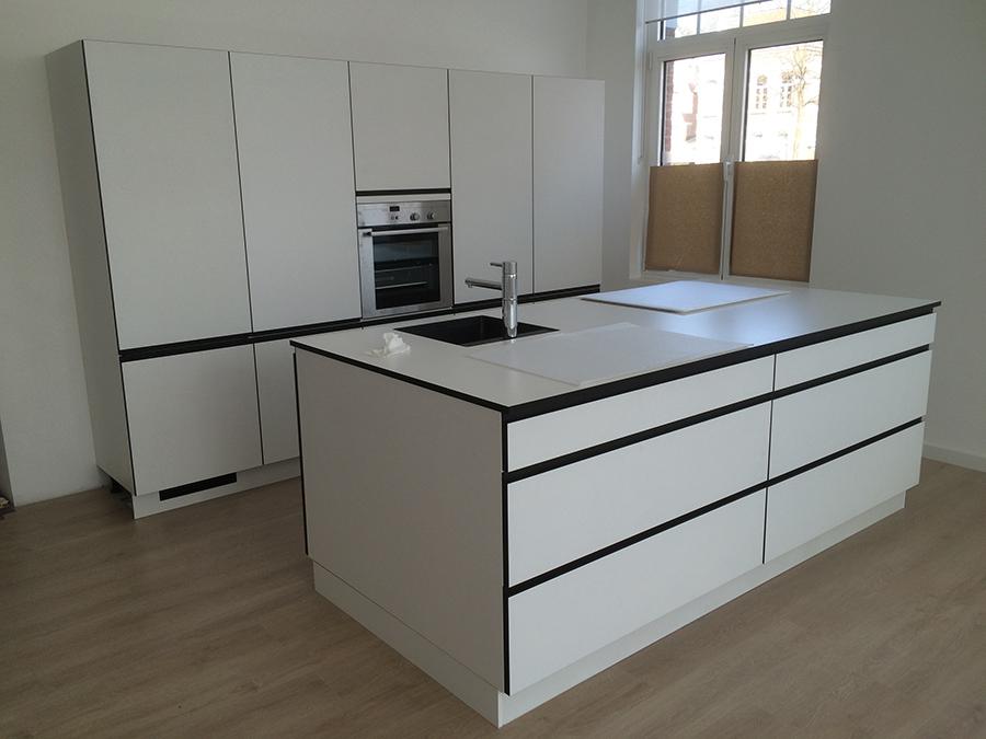 Tinta keuken